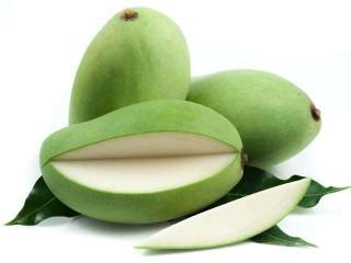 Raw Mango /Kg