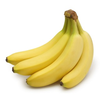 Banana Big /6 Pcs