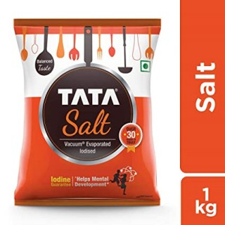 Tata Salt - 1Kg