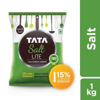 Tata Lite Salt - 1Kg