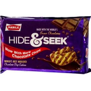 Parle Hide & Seek - Chocolate, 200 g