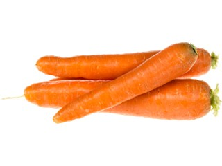 Carrot (Local) /500g