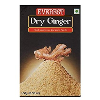 Everest Dry Ginger - Sounth - 100 gm