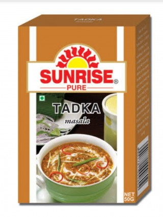 Sunrise Tadka Masala - 50 gm