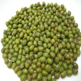 Green Mong Dal - 500g