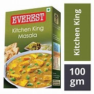 Everest Kitchen King - 100g