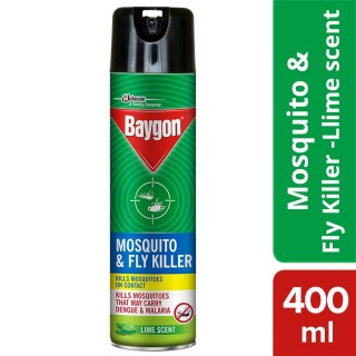 Baygon Insect FIK Lime 400ml