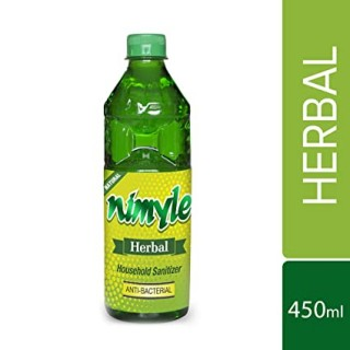 Nimyle Herbal Floor Cleaner - 450ml