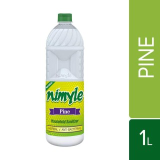 Nimyle Pine Floor Cleaner - 1l