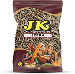 JK Jeera (Cumin Seeds) - 50g