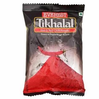 Everest Tikhalal - 50g
