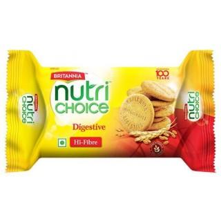 Britannia Nutri Choice 100g