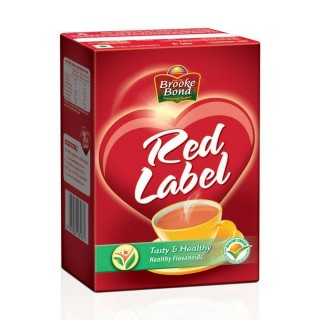 Brooke Bond Red Label Tea - 500g
