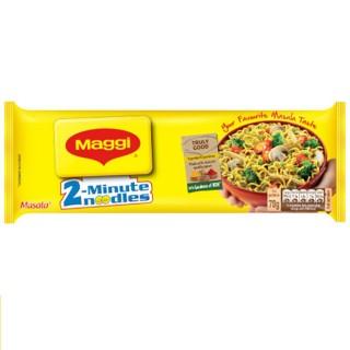 Maggi 2 Minutes Noodles Masala - 420g