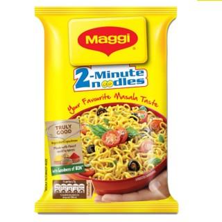 Maggi 2 Minutes Noodles Masala - 70g