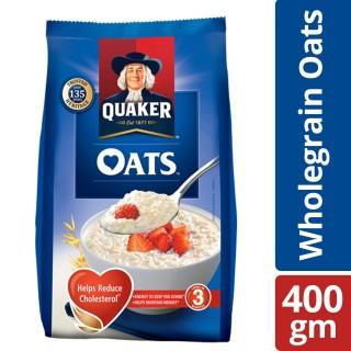 Quaker Oats - 400g