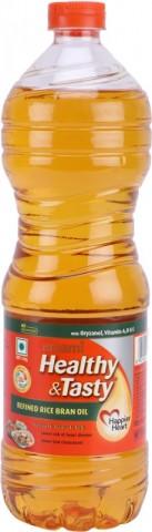 Emami Rice Bran Oil - 1l