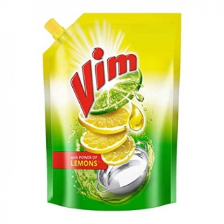 Vim Liquid Small Pouch