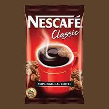 Nescafe Classic Coffee Pouch- 50g