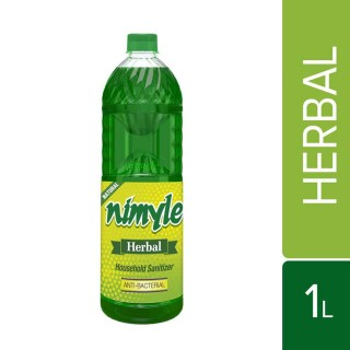 Nimyle Herbal Floor Cleaner - 1l