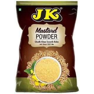 JK Mustard Powder - 100g