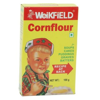 Weikfield Cornflour - 100g