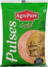 Agro Pure Gold Masoor Daal - 1Kg