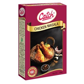 Catch Chicken Masala - 100g