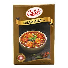 Catch Garam Masala - 50g