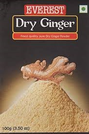 Everest Dry Ginger - 100g