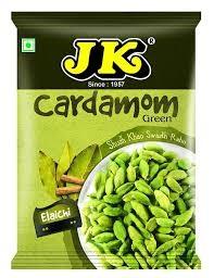 JK Cardamom Green - 5g