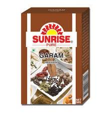 Sunrise Garam Masala - 50g