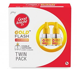 Good Knight Gold Flash - Pack of 2 Refills