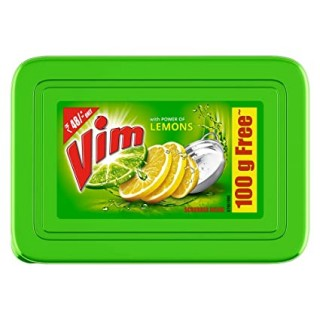 Vim Dishwash Bar - 500g