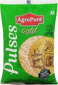 Agropure Arhar Tur Dal - 1Kg