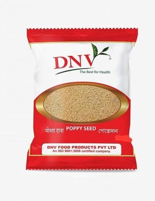 DNV Poppy Seed - 500g