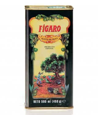 Figaro Olive Oil - 500ml