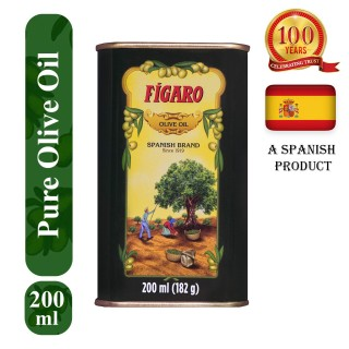 Figaro Olive Oil - 200ml