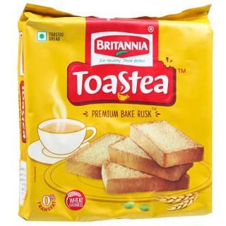 Britannia Toastea Premium Bake Rusk - 200g