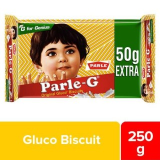 Parle - G Original Gluco Buscuit - 250g