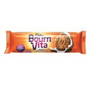 Cadbury Bournvita Buscuits - 120g