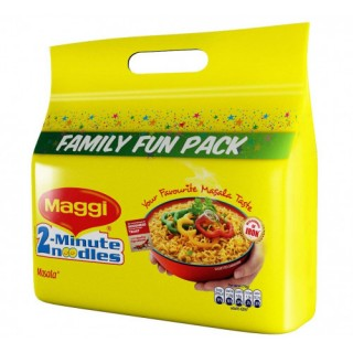 Maggi  Masala  Family Fun Pack - 560g