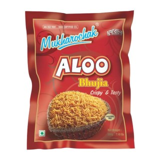 Mukharochak Aloo Bhujia - 200g