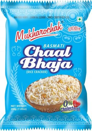 Mukharochak Chaal Bhaja - 200g
