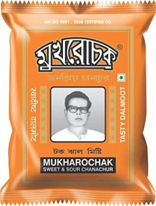 Mukharochak Sweet & Sour Chanachur - 200g