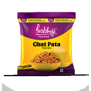 Prabhuji Chat Pata Spicy Spin - 400g