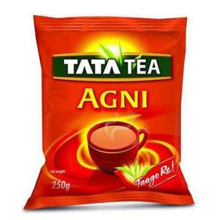 Tata Tea Agni -250g