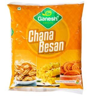 Ganesh Chana Besan - 500g