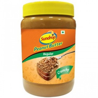 Sundrop Peanut Butter Regular - 200g