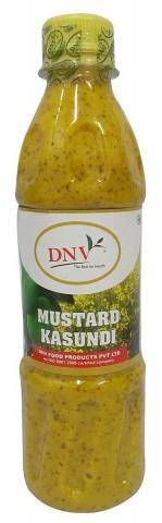 DNV Kasundi - 700g